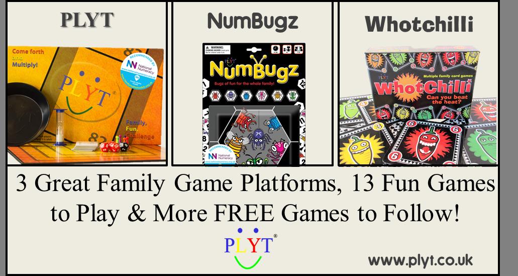 PLYT Games Platforms PLYT NumBugz Whotchilli