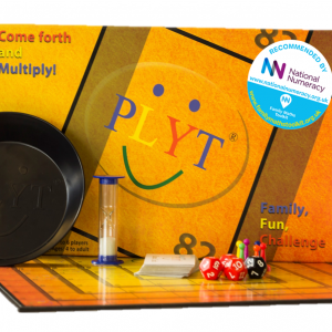 Buy PLYT Games and read the product reviews | PLYT