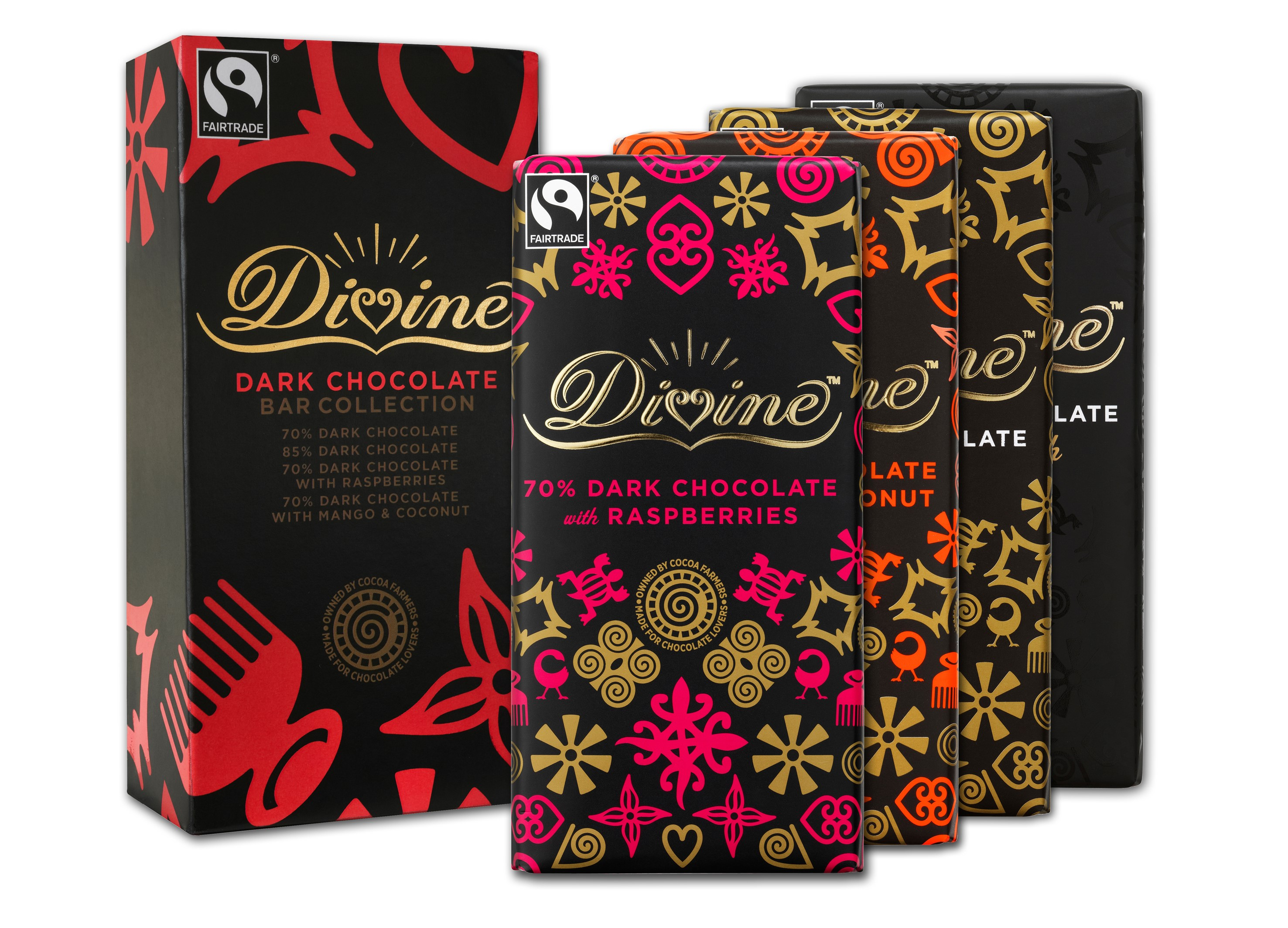 December 2015 Divine Chocolate #Plyter Results
