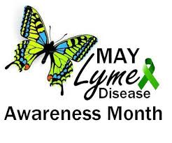 May's #LymeDiseaseAwareness #Plyter Results
