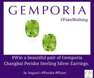 August #Peridot #Plyter Results
