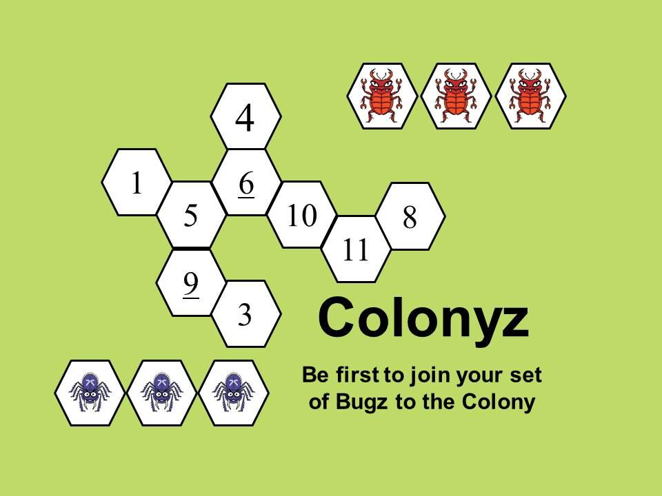 PLYT Whotchilli Colonyz Game