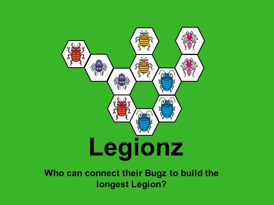 PLYT Whotchilli Legionz Game