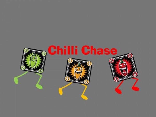 PLYT Whotchilli Chilli Chase