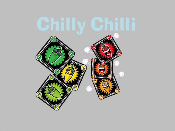 PLYT Whotchilli Chilly Chilli Game