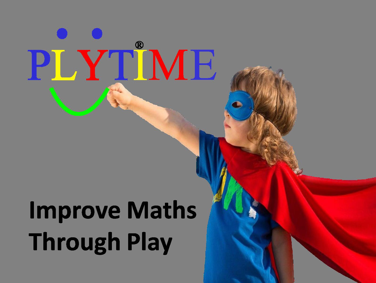 PLYTIME Improve maths through play