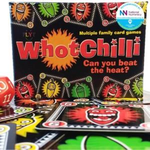 Whotchilli