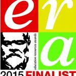 ERA2015 Finalist Logo