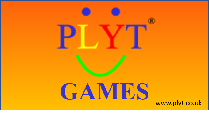 PLYT Games Platforms - number games for the whole family